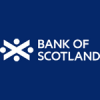 Bank of Scotland 29/29 Platinum BT Card
