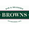 Browns (In-store)