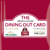 Dining Out Card