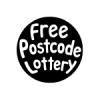 Free Postcode Lottery UK
