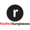 Red Hot Sunglasses