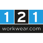 121 Workwear's logo
