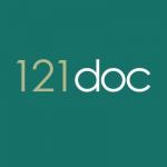121Doc's logo