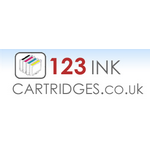 123 Ink Cartridges's logo