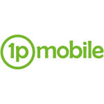 1pMobile UK's logo