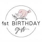 1st Birthday Gifts's logo