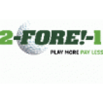 2-fore-1golf