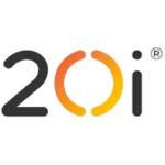 20I's logo
