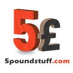 5PoundStuff's logo