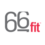 66fit Ltd's logo