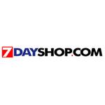 7dayshop's logo