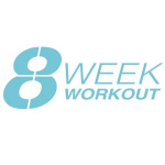 8 Week Workout's logo