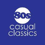 80s Casual Classics's logo