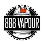 888 Vapour's logo