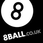 8Ball's logo