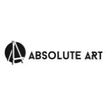 Absolute Art's logo