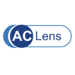 AC Lens's logo