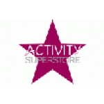 Activity Superstore's logo
