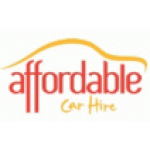 Affordable Car Hire's logo