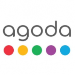 Agoda App's logo
