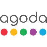 Agoda's logo