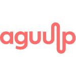 Aguulp's logo