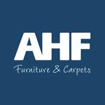 AHF's logo