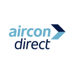 Aircon Direct's logo