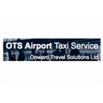 Airport Taxis's logo