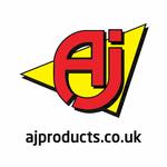 AJ Products's logo
