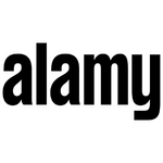 Alamy's logo