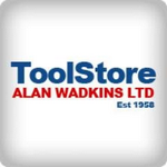 Alan Wadkins LTD's logo