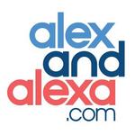 AlexandAlexa's logo
