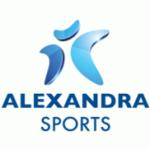 Alexandra Sports team's logo