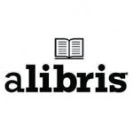 Alibris's logo