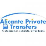 Alicante Private Transfers's logo
