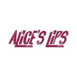 Alice's Lips's logo