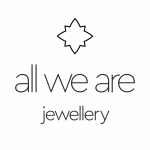 all we are jewellery's logo