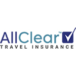 AllClear Travel Insurance's logo