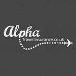 Alpha Travel Insurance's logo
