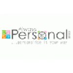 Always Personal's logo