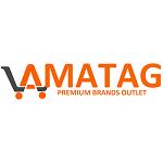 AMATAG.com's logo