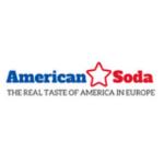 American Soda's logo