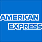 AMEX Preferred Rewards Gold Credit Card's logo