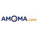 AMOMA.com's logo