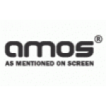 Amos's logo