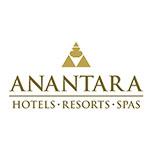 Anantara's logo