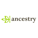 Ancestry.co.uk's logo