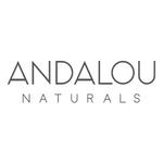Andalou's logo