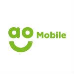 AO Mobile's logo